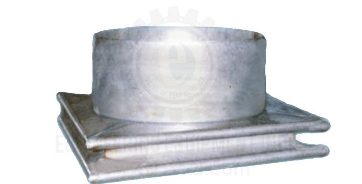 DUCT AND EXPANSION BELLOWS
